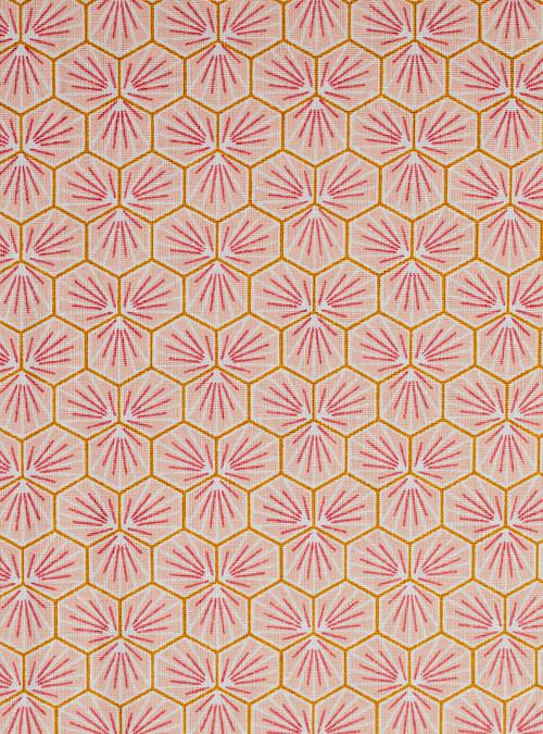artisanne interieur riad rose